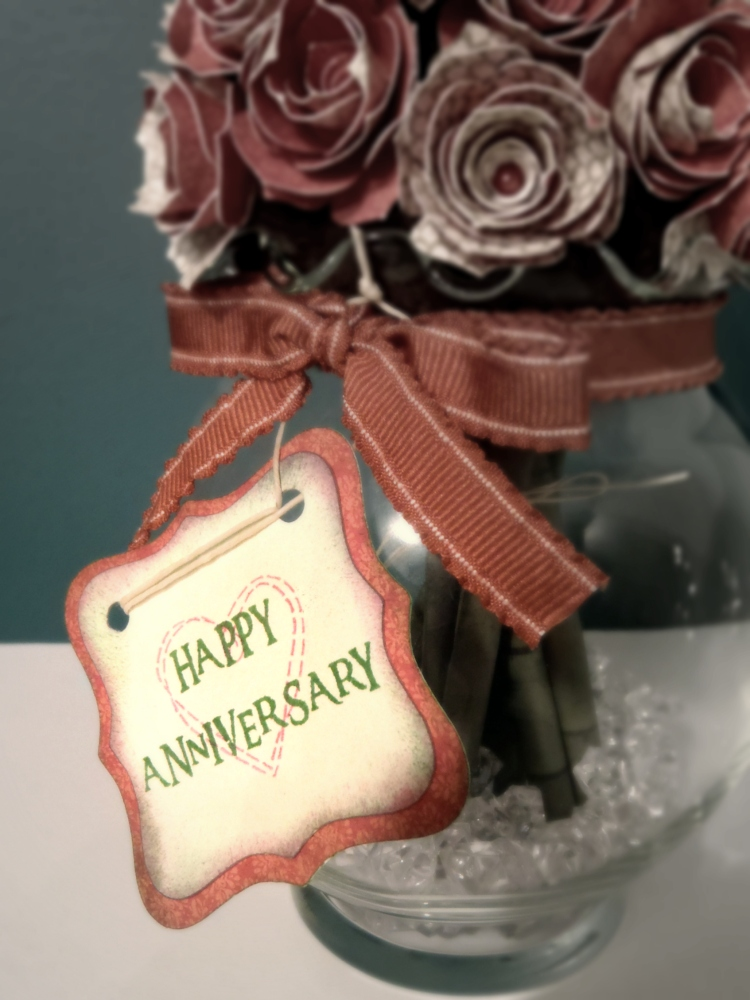 Happy Anniversary Mom & Dad! (6/6)