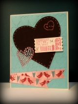 Weekly Challenge #51: Valentine's Day CardsChallenge!