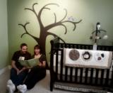 Baby's Room VinylTree!
