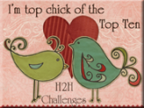 I'm a Top Chick!