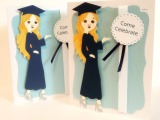 Personal Graduation Invitations