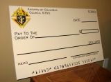"""""""Cheque"""" This Out!!"""