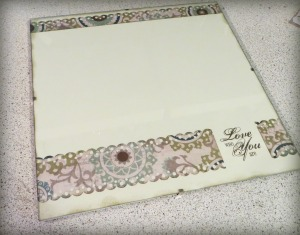 Dry Erase Board Previnyl